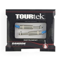 TourTek 3' Instrument Cable (0.92m)