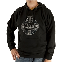 ACC-123057: PRS HS85 Hoody, Extra Large