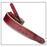 ACCs-3129: Padded Leather Signature Strap