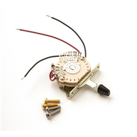ACC-4128: 5-Way Blade Switch For Custom models