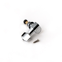 ACC-4333: Phase II Locking Tuner, Treble, Nickel