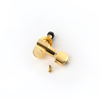 ACC-4336: Phase II Locking Tuner, Bass, Gold
