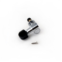 ACC-4343: Phase II Locking Tuner, Treble, Nickel