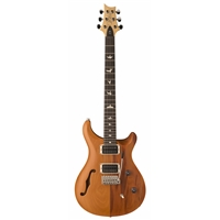 EHTBC3_NA_NSN_E-U: CE24 Semi Hollow LTD, Nat Satin