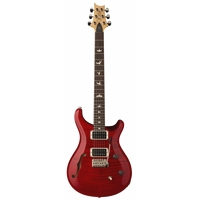 CE24 Semi Hollow: Scarlet Red