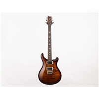 CU24: Pat Regular Neck, Black Gold Burst