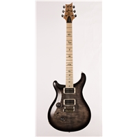 CU24 Left Hand: 10 Top, Maple FB, Charcoal Burst