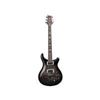 McCarty: Charcoal Burst