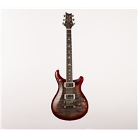 MC594: 10 Top, Charcoal Cherry Burst