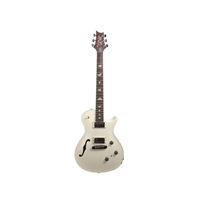 P245 Semi Hollow: Antique White