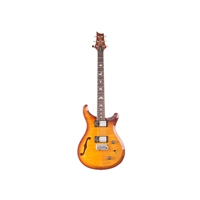2HTBA2_AS: S2 Custom 22 Semi Hollow, Violin Amber
