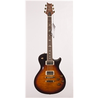 Singlecut 594: 10 Top, Black Gold Burst