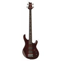 SE Kingfisher Bass: 4 String, Tortoise Shell