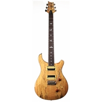 SE Limited Custom 24: Spalted MapleTop