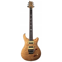 SE Limited Custom 24 Floyd: Swamp Ash Top