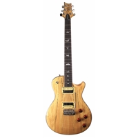 SE Limited Tremonti Custom: Spalted Maple Top