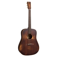D15M Street Master: Dreadnought Acoustic Guitar