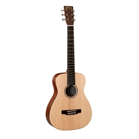 LX1: Little Martin Acoustic Guitar with Bag