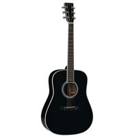 D35JC: Special Edition Dreadnought Johnny Cash