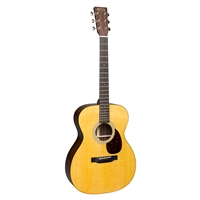 OM21: Standard Series Auditorium Acoustic Guitar