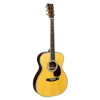 OM42: Standard Series Auditorium Acoustic Guitar