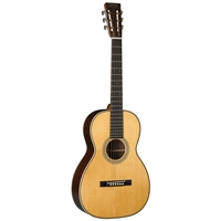 028VS: Vintage Series 0 Acoustic Guitar