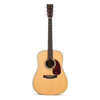 HD28V: Vintage Series Dreadnought V-shaped Neck