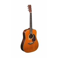 Authentic Series D-28 1937 Aged