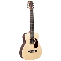 LX1RE: Little Martin Acoustic w/pick-up Rosewood