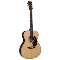 00028MD: Modern Deluxe Auditorium Acoustic Guitar