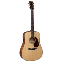 D18MD: Modern Deluxe Dreadnought Acoustic Guitar