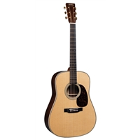 D28MD: Modern Deluxe Dreadnought Acoustic Guitar