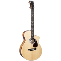 SC-13E: Road Series Stage Cutaway Acoustic Electric