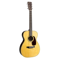 0028: Standard Series 00 Acoustic Guitar