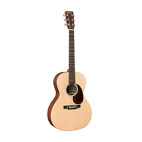 00LX1AE: X Series 00-14 SS Acoustic Electric