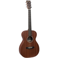 0X2MAE: X-Series 0 Size Acoustic Electric Guitar