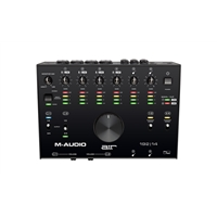 AIR 2 X 4: 8-In 4-Out 24/192  I|O USB ProTools