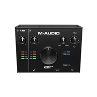 AIR 2 X 4: 2-In 2-Out 24/192  I|O USB ProTools