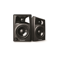 "AV32 Desktop Powered Media Monitors 3"" Driver"