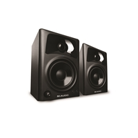 "AV42 Desktop Powered Media Monitors 4"" Driver"