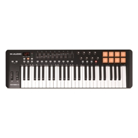 Oxygen 49 USB Key Controller - Pads, Pots, Faders