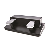 Sustain Pedal - Dual
