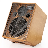 Acus One for Strings Cremona 220w Amplifier Wood