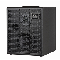 Acus One for Strings 5T 50w Amplifier Black