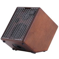 Acus One for Strings 5T Simon 50w Amplifier Wood