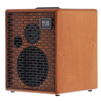 Acus One for Strings 6T 130w Amplifier Wood