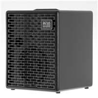 Acus One for Strings 6T 130w Amplifier Black