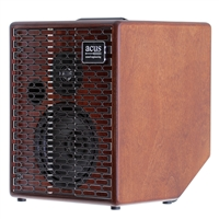 Acus One for Strings 6T Simon 130w Amplifier Wood