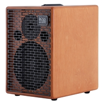 Acus One for All 200w Amplifier Wood