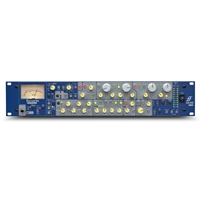 ISA430MKII: Single Channel Mic Pre Expanded EQ